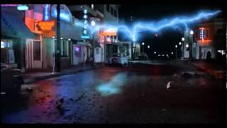 Download Back To The Future II [1989] - Ending Scene (Clocktower Scene 2) Video