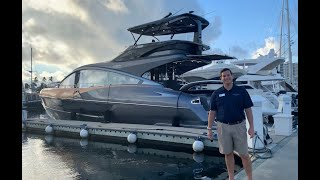 Download Lexus LY 650 Walkthrough by Tom George Yacht Group Video