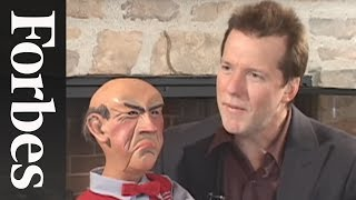 Download Jeff Dunham's Mom Says, ″Clean Up Your Act!″ | Forbes Video