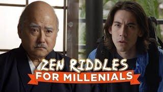 Download Zen Riddles for Millennials Video
