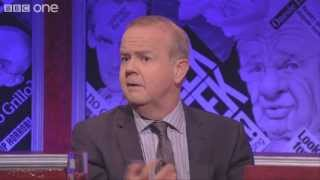 Download Ian Hislop on press regulation - Have I Got News for You: Series 46 Episode 2 - BBC One Video