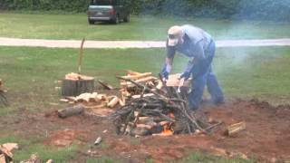 Download Pottery Making - Firing Video