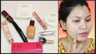Download Makeup Using Lakme Products  One brand makeup   Indian makeup tutorial   INDIANGIRLCHANNEL TRISHA Video