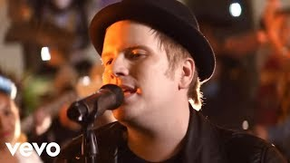Download Fall Out Boy - HOLD ME TIGHT OR DON'T Video
