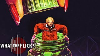Download Good Time - Official Movie Review Video