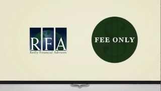 Download Radcom Studios | Reilly Financial Advisors Motion Graphics Marketing Video Video