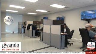 Download LIVE: RSBN 24 Hour Office Cam - Auburn, AL Video