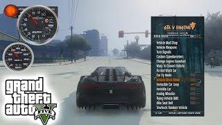 Download GTA 5 - MOD MENU AFRICAN ENGINE SHOWCASE! [1.27 TU27 RGH/JTAG] MOD MENU NiNJA [XBOX 360] Video