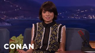 Download Kate Micucci's Filthy Songs SHOCK Conan & ″Weird Al″ - CONAN on TBS Video