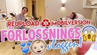Download Förlossningsvloggen REUPLOAD för mobil Video