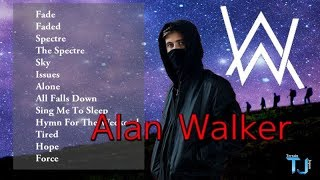 Download 【Alan Walker】 人気な曲まとめ!! Video