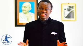 Download PLO Lumumba Speech on Keeping the Pan African Dream Alive for Africans Video