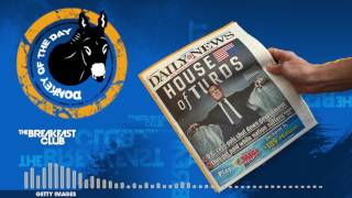 Download NY Daily News Reporter Drags The Breakfast Club Through The Mud For Clicks Video