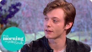 Download Corrie's Rob Mallard's Secret Health Battle | This Morning Video