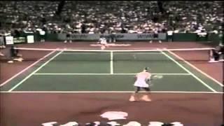 Download [HD] Martina Navratilova vs Jimmy Connors - Highlights Video