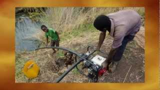 Download Agriculture Water Solutions in Zambia Video