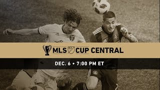 Download Twellman grades attack/midfield for MLS Cup finalists Video