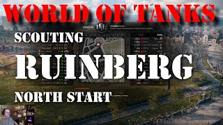 Download WoT Scout Guide: Ruinberg, North Start Video