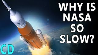 Download Why is NASA so Slow ? Video