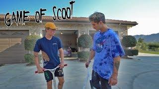 Download Tanner Fox VS. Jake Angeles - GAME OF SCOOT! *V3* Video