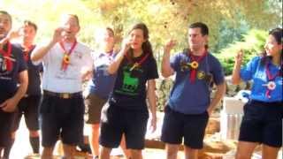 Download il dado magico - bans scout.AVI Video