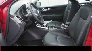 Download 2018 Nissan Sentra Round Rock TX JY266892 Video