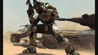Download Halo 1, Halo 2, and Halo 3 Theme Songs Video