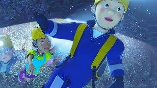 Download Fireman Sam US New Episodes | Pontypandy in the Park - 5 Full Episodes 🚒 🔥 Cartoons for Children Video