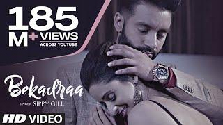 Download BEKADRAA | Sippy Gill | Desi Routz | Latest Punjabi Video Song 2017 Video