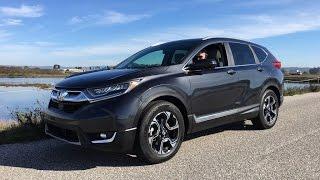 Download 2017 Honda CR-V – Redline: Review Video