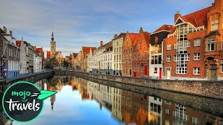 Download Top 10 Underrated Cities in Europe You Need to Visit Video