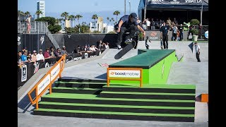 Download Boost Mobile Switch Jam Webcast Dew Tour Long Beach 2018 Video