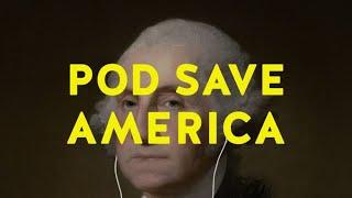 Download Pod Save America debates impeachment of Trump | Pod Save America recording stream Video