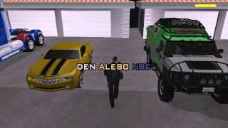 Download GTA san Andreas MP Western Star Optimus Prime Transformers 4 Video