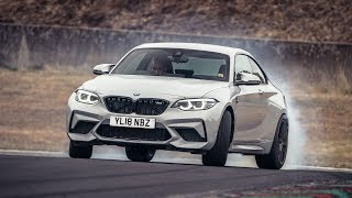Download The BMW M2 Competition | Chris Harris Drives | Top Gear Video