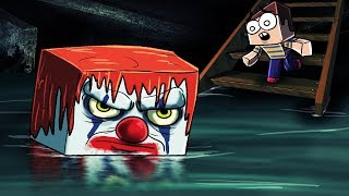 Download Minecraft IT - The Secrets of Pennywise! (IT THE MOVIE) Video