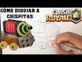 Download Cómo Dibujar A CHISPITAS De CLASH ROYALE-MagicBocetos-Tutorial Paso A Paso Video