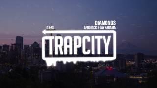 Download Afrojack & Jay Karama - Diamonds Video