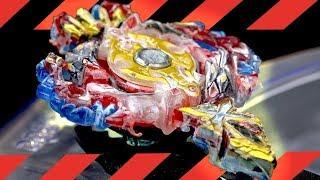 Download EPIC CUSTOM BEYBLADE MODIFICATION! - Legend X Beyblade Burst Battle! Video