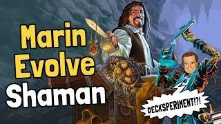 Download Marin Evolve Shaman Decksperiment - Hearthstone Video