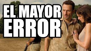 Download EL MAYOR ERROR DE AMC: DESPEDIR A FRANK DARABONT - The Walking Dead Video