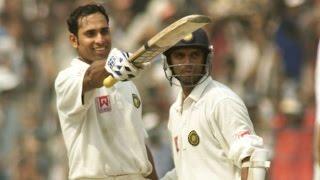 Download INDIA VS AUSTRALIA 2001 KOLKATA HIGHLIGHTS- INDIA'S GREATEST TEST MATCH WIN! Border Gavaskar Series Video
