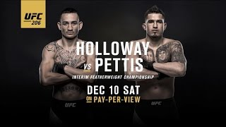Download UFC 206: Extended Preview Video