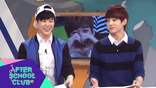 Download After School Club - After Show with Eric Nam, Rap Monster, Jimin and Jungkook (BTS) Video