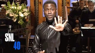 Download Kevin Hart Monologue - SNL Video
