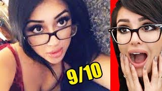 Download RATING MY LOOK ALIKES Video