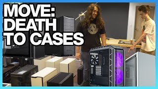 Download RIP Cases & Too Many H500s: GN Moving Vlog, Part 5 Video