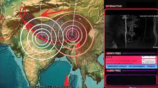 Download 8/21/2017 - Global Unrest : Earthquake hits Italy as expected - HAVE A PLAN , BE PREPARED Video