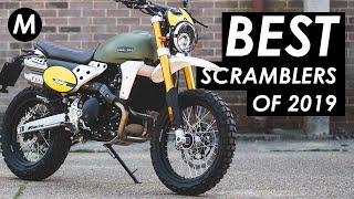 Download 11 Best Scrambler Motorcycles 2019 Video