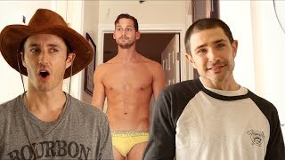 Download He Wants To Be A THROUPLE | MATT AND BLUE Video